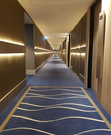 Radisson Béke Hotel