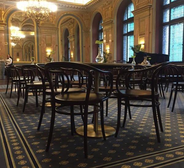 Paris Caffe